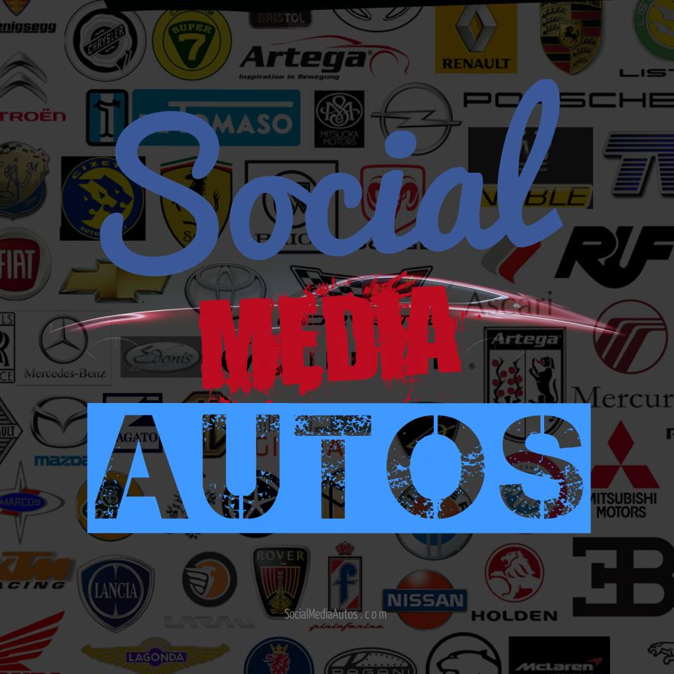 Social Media Auto Sales